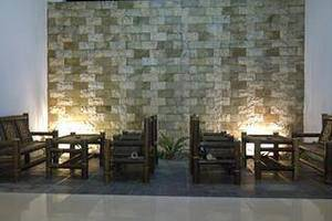 The Fort Hotel Yogyakarta - Ruang Tamu