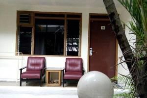 Hotel Dieng Permai Yogyakarta - Exterior