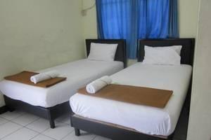 Hotel Dieng Permai Yogyakarta - Guest room