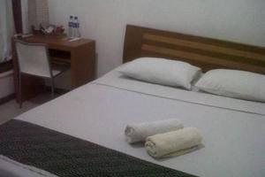 Permata Guest House Semarang - Kamar