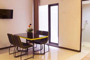 Kana Citra Guesthouse Surabaya - Rooms