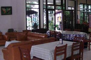 Graha Dewata Juwana Hotel Pati - Ruang Makan