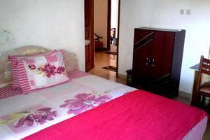 Graha Dewata Juwana Hotel Pati - Kamar Standar AC