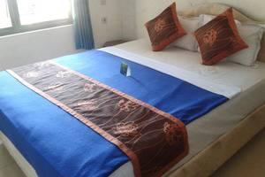 Graha Dewata Juwana Hotel Pati - AC Deluxe Lantai 2