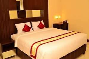 Istana Hotel Jember -