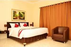Istana Hotel Jember - Executive