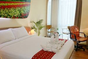 Business Hotel Jakarta - Superior Double Room