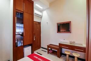 NIDA Rooms Taman Pintar Malioboro Danurejan - Kamar tamu