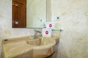 NIDA Rooms Taman Pintar Malioboro Danurejan - Kamar mandi
