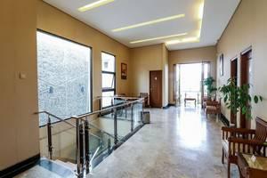 NIDA Rooms Taman Pintar Malioboro Danurejan - Pemandangan Area