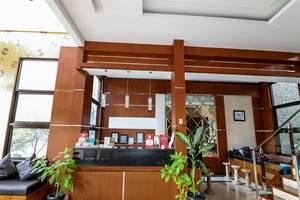 NIDA Rooms Taman Pintar Malioboro Danurejan - Resepsionis