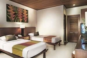 Wina Holiday Villa Kuta - Deluxe Room