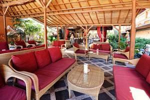 Wina Holiday Villa Kuta - Tempat Berkumpul