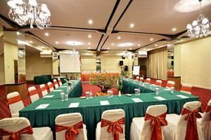 Wina Holiday Villa Kuta - Ruang Pertemuan