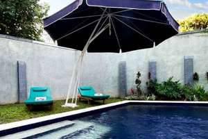 Bali Paradise Apartements Bali -