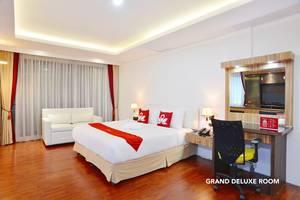 ZEN Rooms Kasira Bintaro Sektor 7 South Tangerang - Grand Deluxe 1