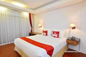 ZEN Rooms Kasira Bintaro Sektor 7 South Tangerang - Superior 1