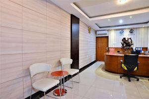 ZEN Rooms Kasira Bintaro Sektor 7 South Tangerang - Lobby