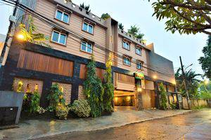 ZEN Rooms Kasira Bintaro Sektor 7 South Tangerang - Appearance 2