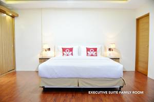 ZEN Rooms Kasira Bintaro Sektor 7 South Tangerang - Executive Suite Family 1
