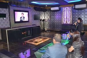 Hotel Seruni  Batam - Karaoke