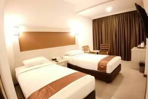 Hotel Seruni  Batam - New Standard Twin Room