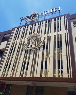 The K Hotel ( Ex Hotel Seruni )