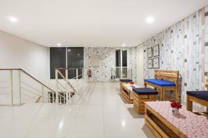 Chrysant Premiere Residence Malang - Interior