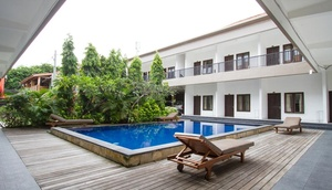 Seminyak Point Guest House Bali - Facilities