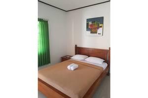 Bunga Ayu Homestay Bali - Room