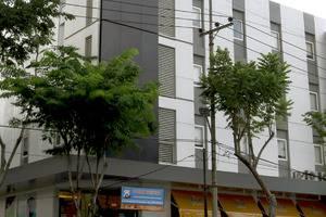 Cleo Hotel Walikota Surabaya - 7/04/2017