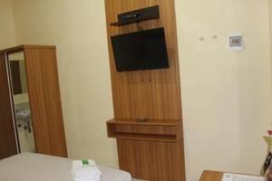 Rumah Verde Bogor - Kamar tamu