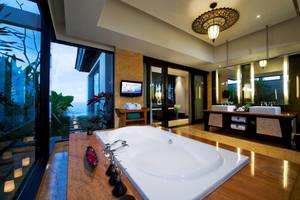 Banyan Tree Ungasan Hotel Bali - Pool Villa Ocean View - Bathroom