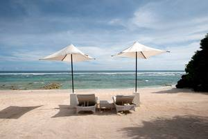 Banyan Tree Ungasan Hotel Bali - Banyan Tree Ungasan Beach