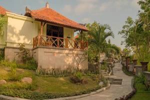 Taman Ujung Resort & Spa Bali - Eksterior