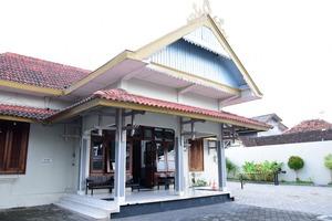 RedDoorz Syariah near Puro Pakualaman Palace