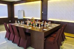 Naval Hotel Bandung - Ruang Rapat