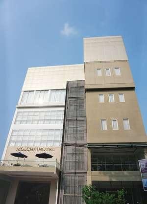 MOSCHA Hotel Gubeng Surabaya