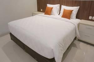 MOSCHA Hotel Gubeng Surabaya Surabaya - Kamar Moscha Small