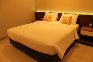 MOSCHA Hotel Gubeng Surabaya Surabaya - Standard Double