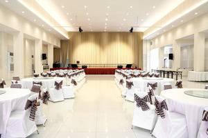 MOSCHA Hotel Gubeng Surabaya Surabaya - Meeting room