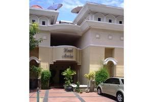 Archie Hotel Ternate - Tampilan Luar Hotel
