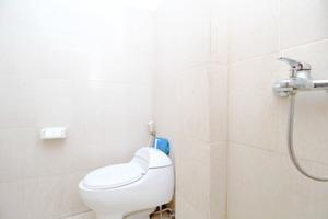 Airy Eco Mariso Rajawali 25 Makassar Makassar - Bedroom