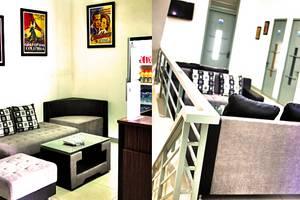 Chez Bon Hostel Bandung - (06/Mar/2014)