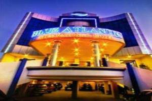 Blue Atlantic International Hotel Banjarmasin - Eksterior