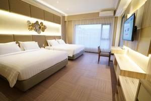 Hotel Bintang 3 Di Batu Malang Harga Mulai Rp62 780