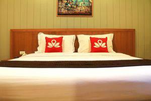 ZEN Rooms Bukit Tunggul