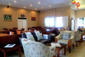 ZEN Rooms Bukit Tunggul Bandung - Restoran