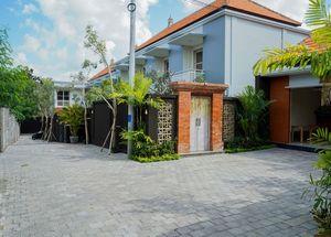 Manna Bali Guesthouse