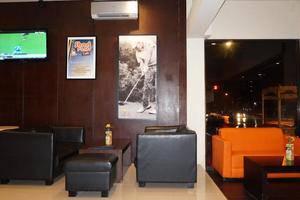 Ekon Hotel Yogyakarta - Lobi